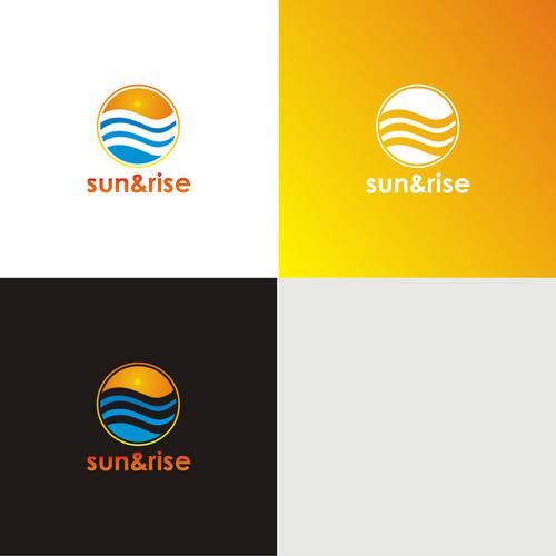 sun & rise