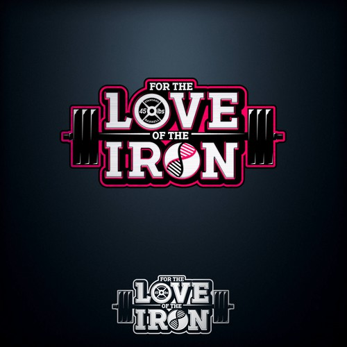 For The Love Of The Iron