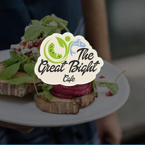 Design an iconic cafe brand for Sydney Australia