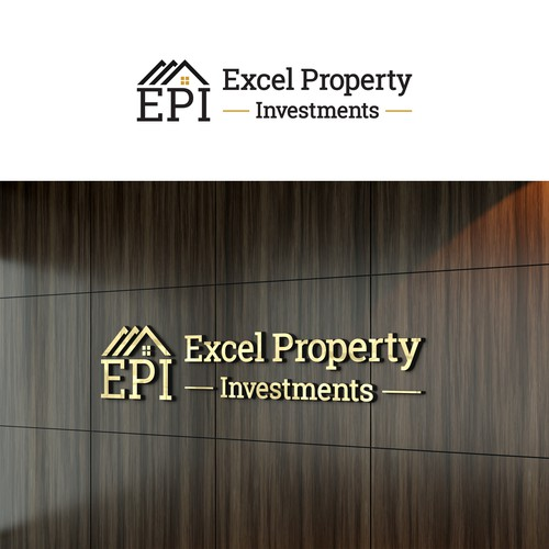 Classic logo for Excel Property Investments