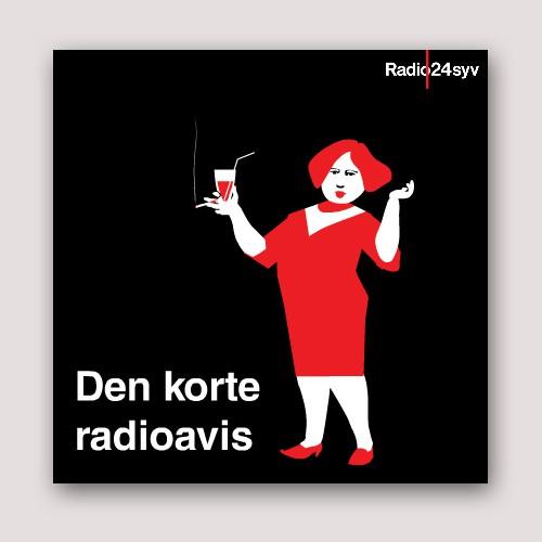 GIF banner for Radio24syv