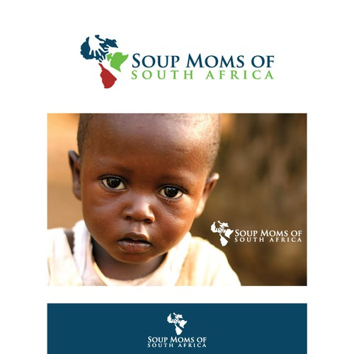 Create an inspirational logo to help feed and save children in South Africa