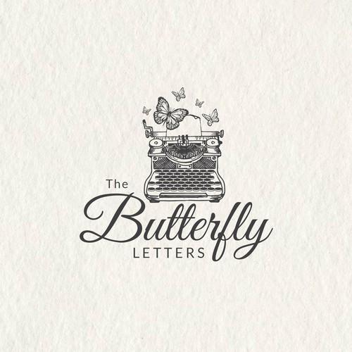 Vintage nostalgic postal letters subscription service