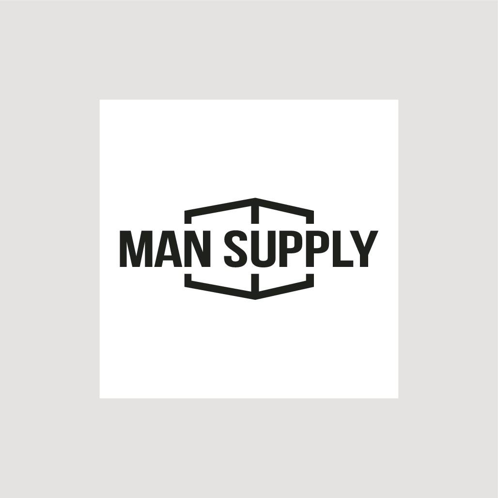 Man Gift Box service needs a legit logo!