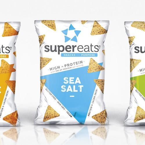 SuperEats®