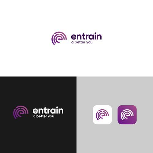 Entrain Branding