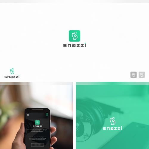 Logo Design for an shopping app