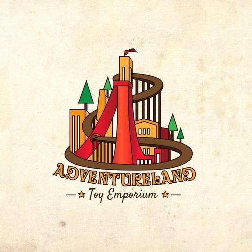 Adventureland Toy Emporium