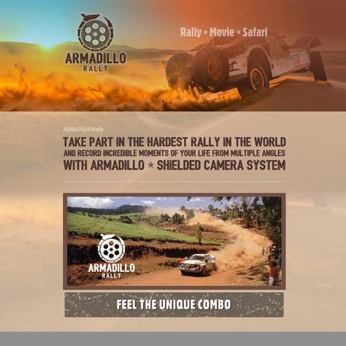 Armadillo Rally