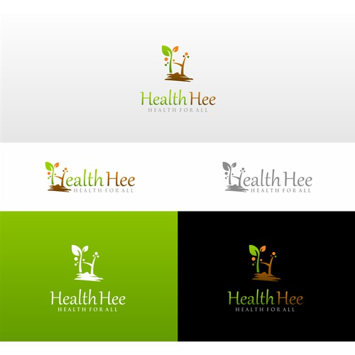 Create us a logo for Health/Natural products