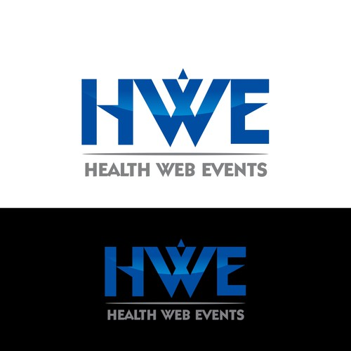logo for Health Web Events