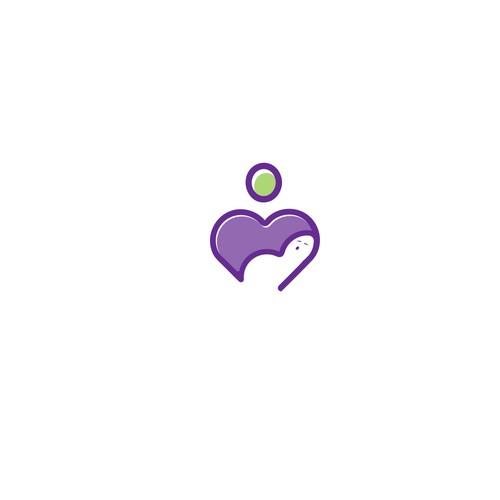 Logo design for Crispy Parenting