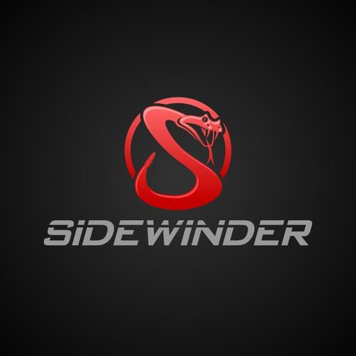 logo for Sidewinder