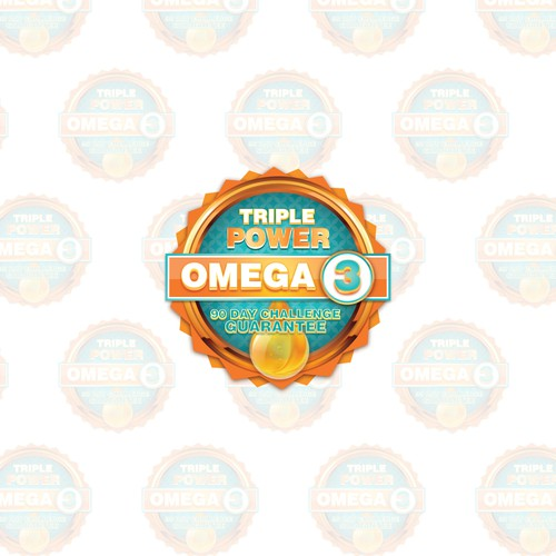 Triple Power Omega 3 Seal