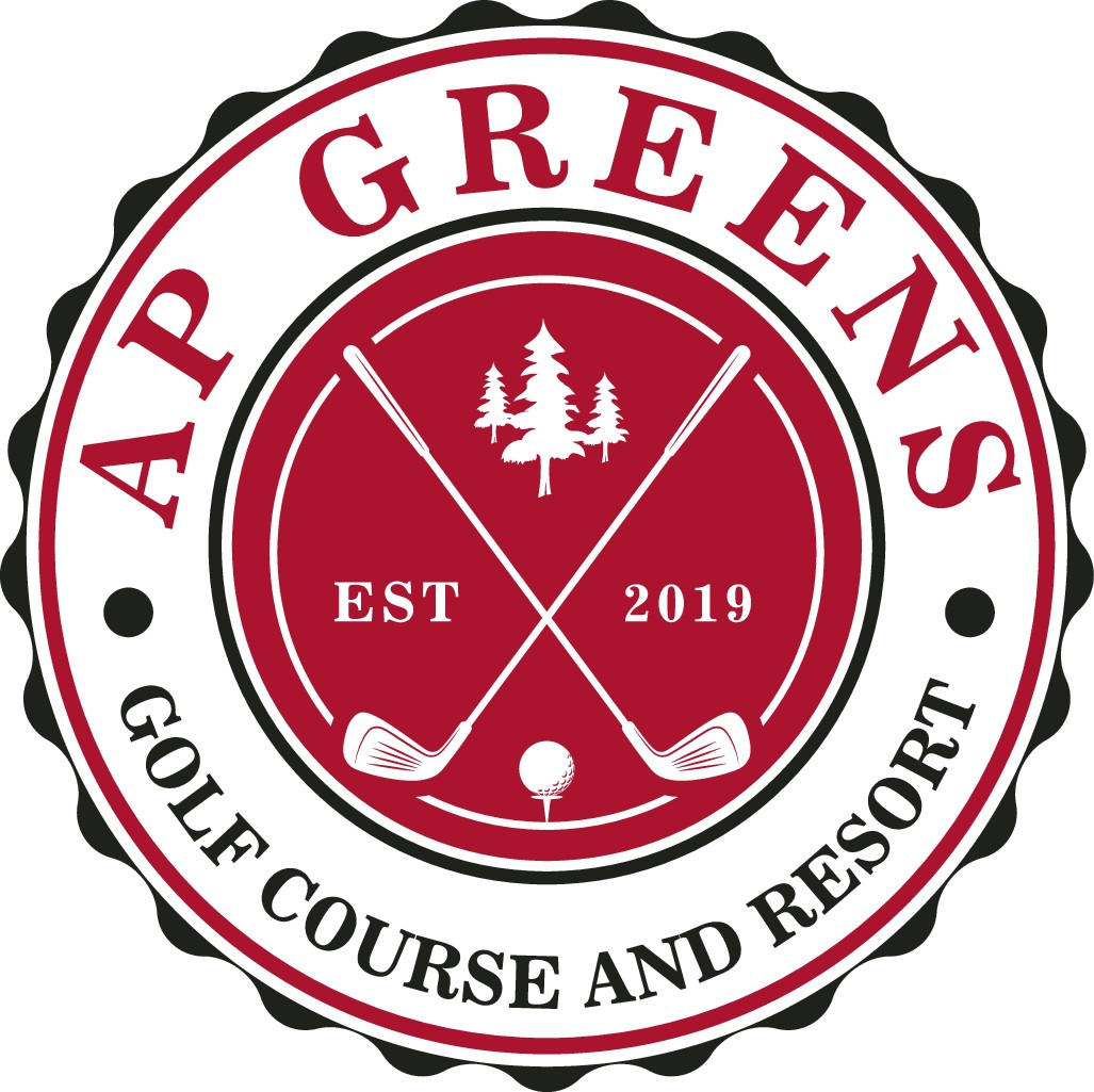 Private Golf Course Logo Design