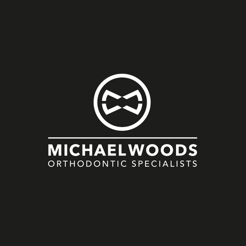Clean and sophisticated logo for MWO