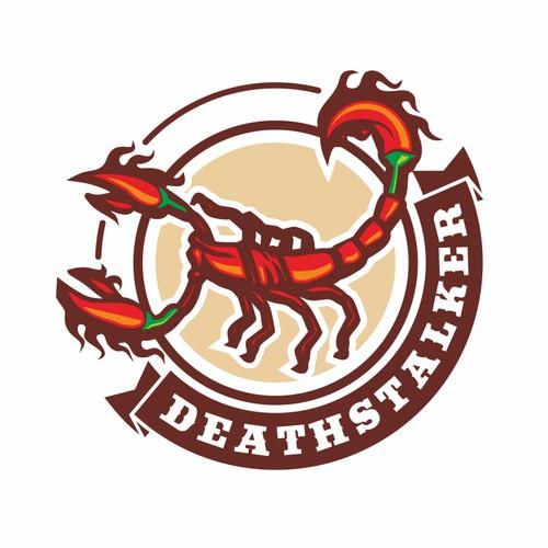 DEATHSTALKER Hot Sauce