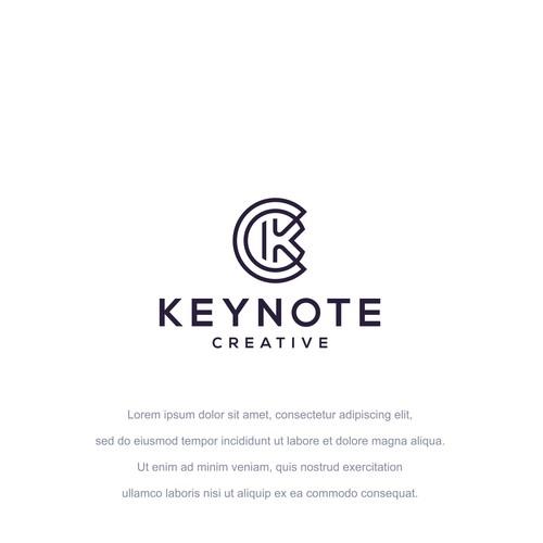 keynote creative