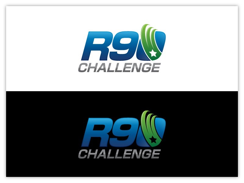 Create the next  R90 Challenge Weight Loss Contest Logo