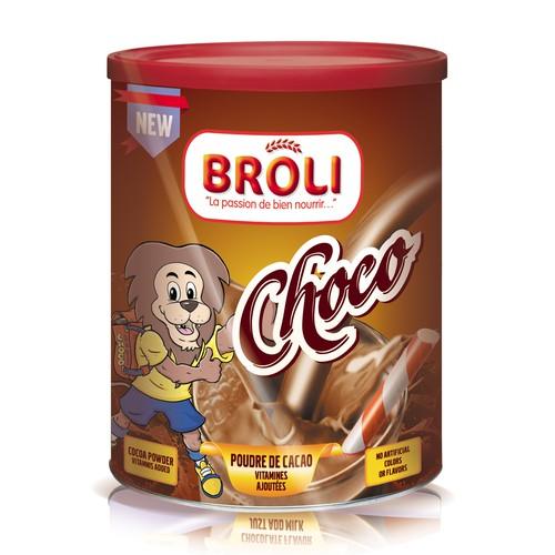Choco Broli