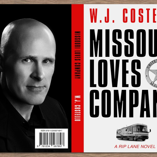 MISSOURI LOVES COMPANY book cover
