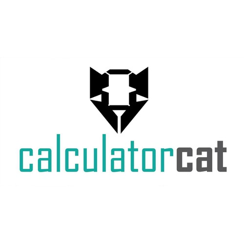 logo for CalculatorCat.com