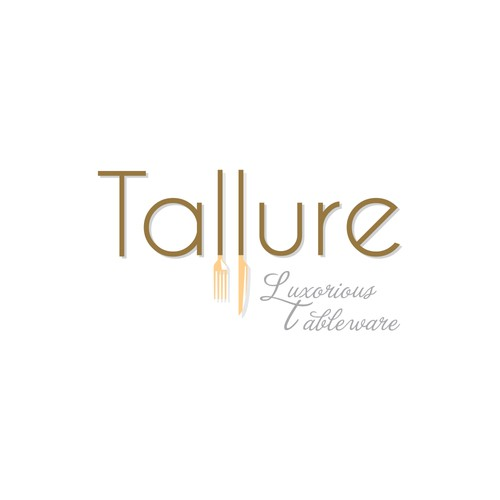 Tallure - luxorious tablewere