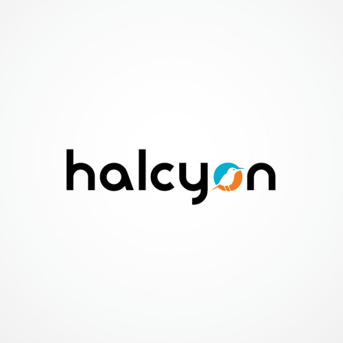 Create a clever logo for a brand new independent consultant! HALCYON