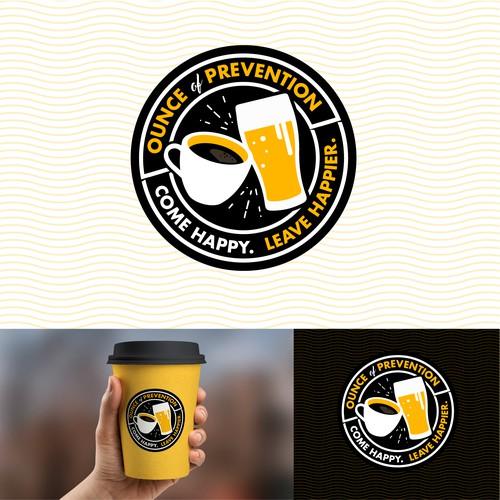O.O.P. Cheers! Logo