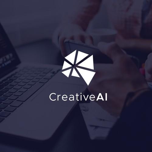 Logo for a marketing technology company.