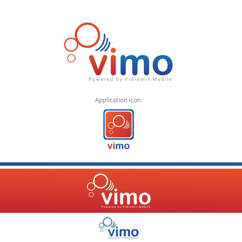 New logo wanted for Vimo