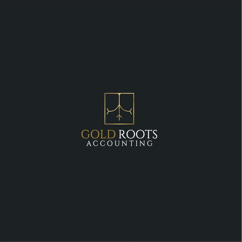 Gold roots accounting