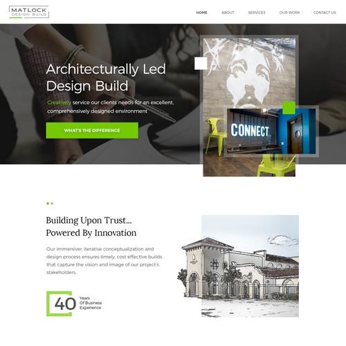 Matlock Design Build