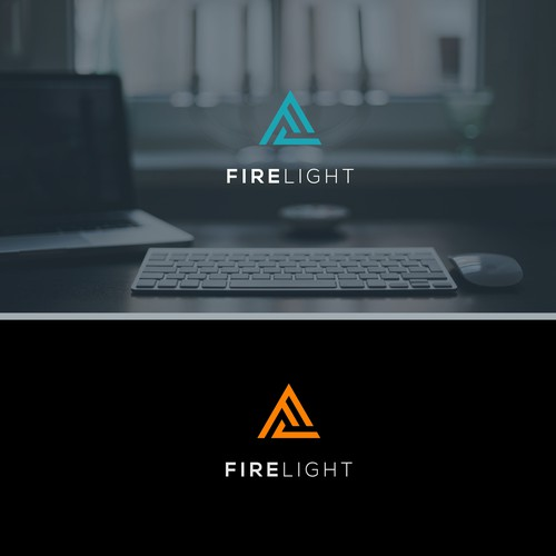 Logo for digital marketing agency that offers SEO, PPC and websites