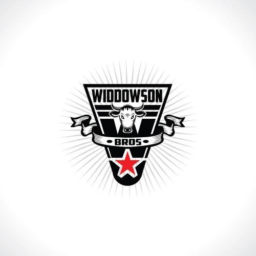Widdowson Bros / Logotype