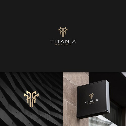 Logo for Titan X