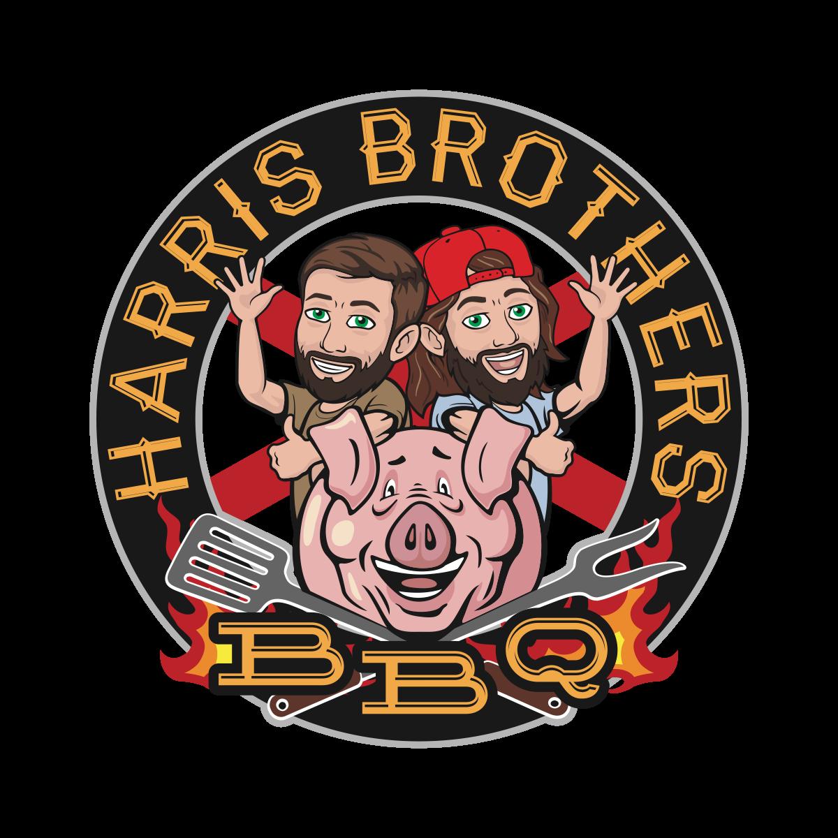 BBQ Business Logo