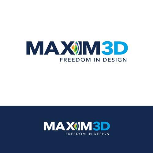 MAXIM 3D