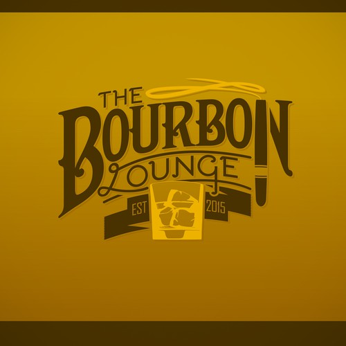 The Bourbon Lounge