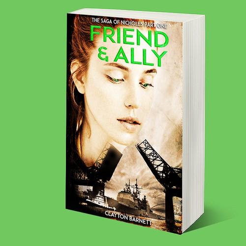 Friend & Ally by Clayton Barnett