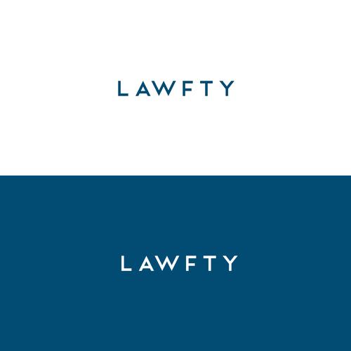 LAWFTY Logo