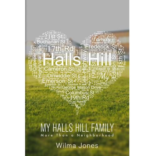 Halls Hill