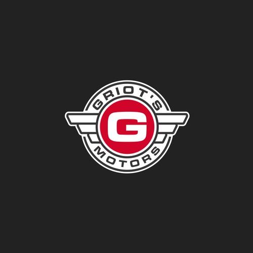 Griot's Motors