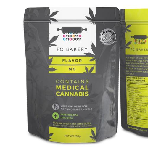 FC BAKERY Medical Cannabis