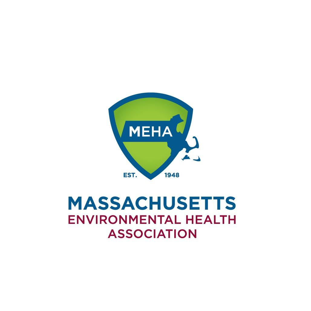 Massachusetts Environmental Health Association Logo