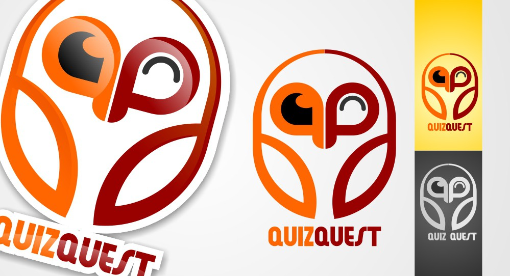 Help Quiz Quest with a new design