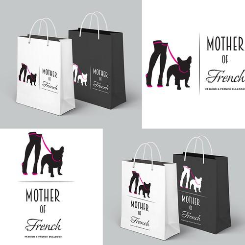 Female Haute Couture Apparel Store Logo Needed