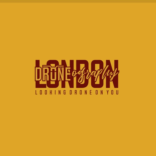 Droneography London