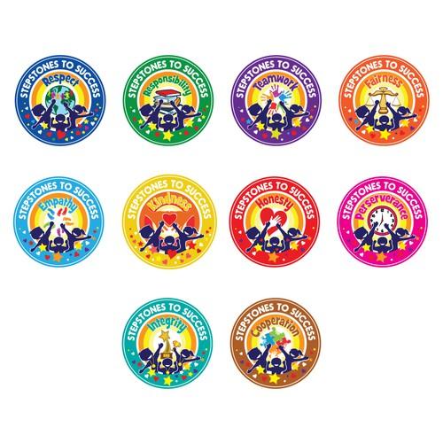 Conception de Badges