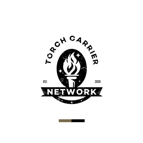 Need a Bold and Inspiring Logo for A Global Network and Organization